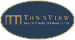 TownView Health and Rehabilitation Logo